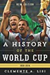 A History of the World Cup 1930-2014