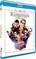 Kingsman : Services secrets [Blu-ray]