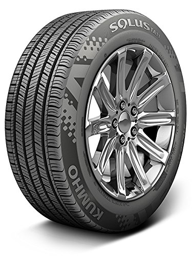 Kumho Solus TA11 All-Season Radial Tire - 235/65R17SL 104T (Solus Edge compare prices)