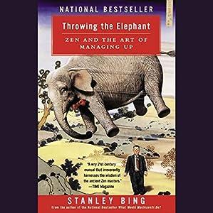 Throwing the Elephant Audiobook