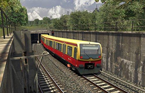 Train Simulator 2015 - Railworks Scenery Pack Vol. 1 (German) screenshot