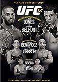 UFC 152: Jones vs Belfort [DVD]