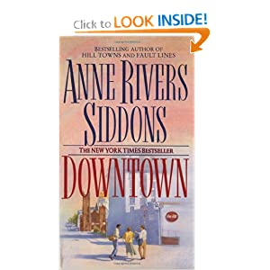 Downtown - Anne Rivers Siddons
