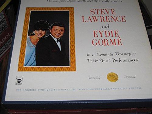 Steve Lawrence - Steve Lawrence & Eydie - Zortam Music
