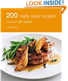 200 Really Easy Recipes: Hamlyn All Color