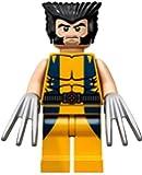 LEGO® Super Heroes: Wolverine Minifigur