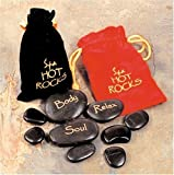 Gift House Spa Hot Rocks