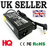 Replacement 19V 3.15A Laptop / notebook AC / DC Adapter / Charger for Samsung RV510 R18 R19 R20 R23 R25 & R25 Plus Compatible part nos ADP-60ZH A AD-6019 & 0335C1960