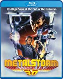 Metalstorm: The Destruction Of Jared-Syn (3D Bluray / Bluray) [Blu-ray]