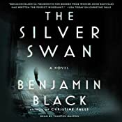 The Silver Swan: A Novel | Benjamin Black