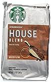 スターバックス コーヒー粉 ハウスブレンド 340g [並行輸入品]