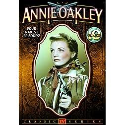 Annie Oakley, Volume 10