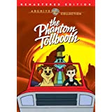 The Phantom Tollbooth ~ Butch Patrick