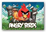 Trends International Angry Birds Poster, 22 by 34-Inch