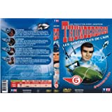 Thunderbirds - Les sentinelles de l'air -vol 6- épisodes 21 à 24