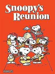 Snoopy\'s Reunion