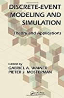 Discrete-Event Modeling and Simulation: Theory and Applications Front Cover