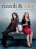 Rizzoli and Isles - Season 1 [DVD]
