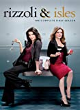 Rizzoli and Isles - Season 1 [DVD]