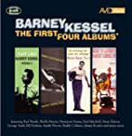 Barney Kessel : The First Four Albums