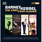 The First Four Albums - Easy Like / Kessel Plays Standards / To Swing Or Not To Swing / Music To Listen To Barney Kessel By