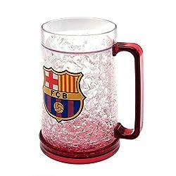 F.C. Barcelona Plastic Freezer Tankard