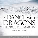 A Dance with Dragons | George R. R. Martin