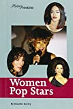 img - for Women Pop Stars (History Makers) by Jennifer Keeley (2000-09-01) book / textbook / text book