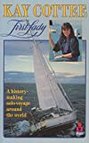First Lady: A History-Making Solo Voyage (Dolly Fiction)