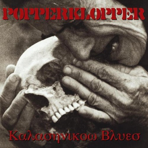 Kalashnikow Blues by POPPERKLOPPER