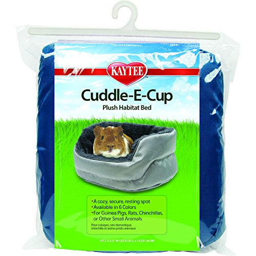 Kaytee Super Sleeper Cuddle-E-Cup, Colors Vary