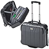 NOTEBOOKTROLLEY BUSINESSTROLLEY PILOTENTROLLEY mit...