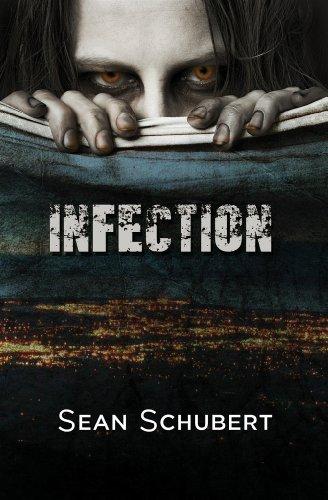 Book: Infection by Sean Schubert