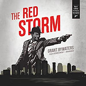 The Red Storm Audiobook