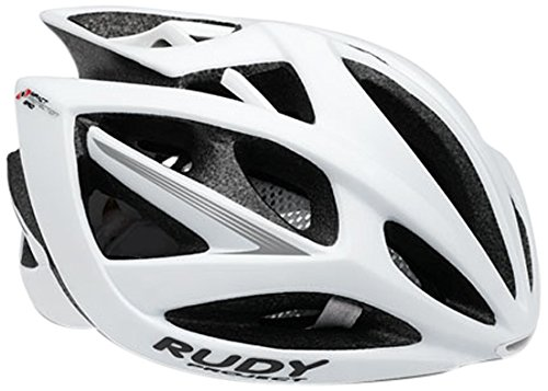 Rudy Project Airstorm Casco, White Matte, S/M