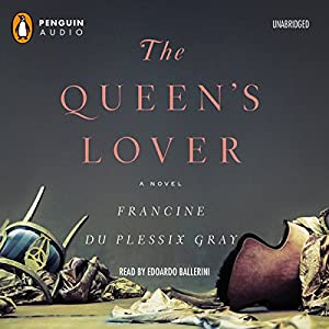 The Queen's Lover Audiobook