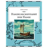"""Handelsschifffahrt der Hansevon """"G�nter Krause"""""""