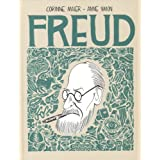 Freud - tome 1 - Freud (one shot)par Corinne Maier