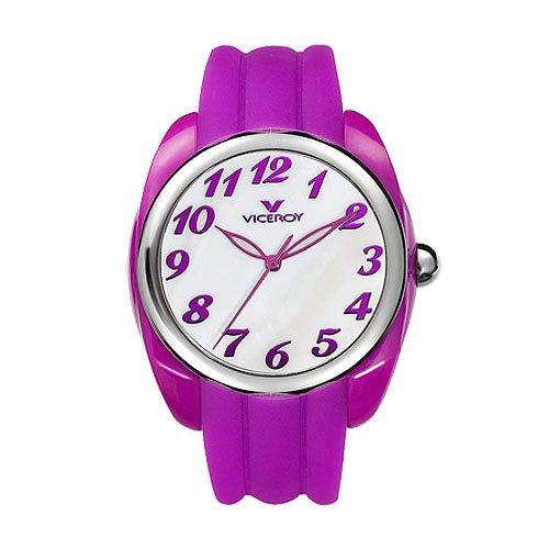 Montre Viceroy Colors 432156-75 Femme Blanc
