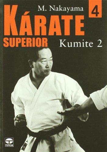 KARATE SUPERIOR 4