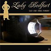 Die drei Furien (Lady Bedfort 68) |  div.