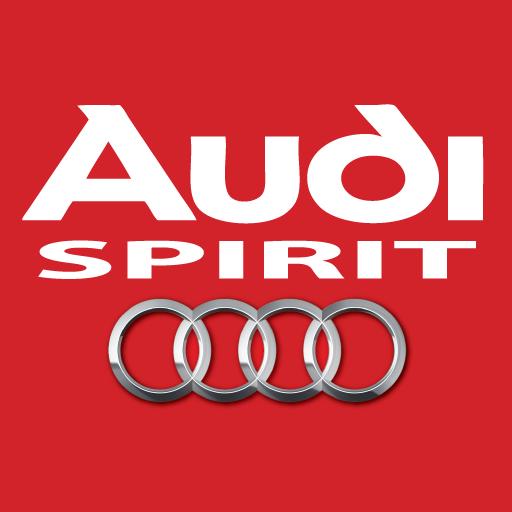 Audi Spirit Mobile