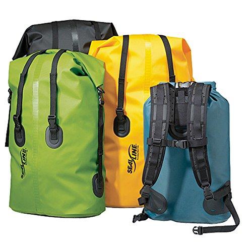 SealLine Boundary Dry Pack Black, 35L