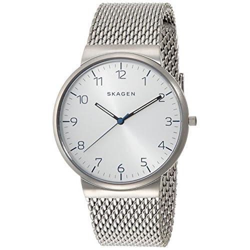 [スカーゲン]SKAGEN 腕時計 ANCHER SKW6163 メンズ 【正規輸入品】