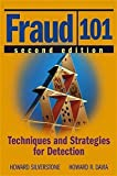 img - for Fraud 101: Techniques and Strategies for Detection by Howard Silverstone, Howard R. Davia 2nd edition (2005) Hardcover book / textbook / text book