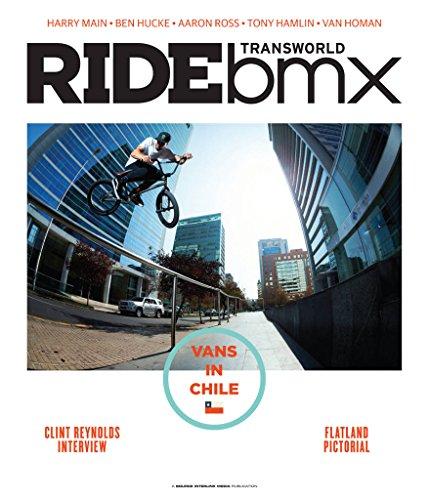 TransWorld Ride BMX
