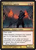 Magic: the Gathering - Stromkirk Captain (143) - Dark Ascension