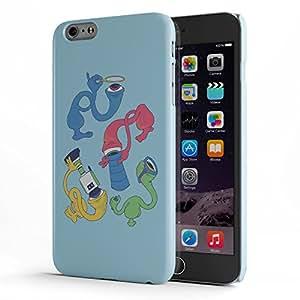 Koveru Back Cover Case for Apple iPhone 6 Plus - Steve Wilson