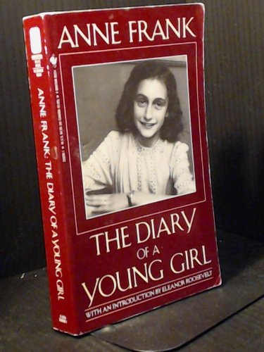 diary anne frank book review essay