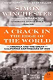 img - for A Crack in the Edge of the World: America and the Great California Earthquake of 1906 (P.S.) (Paperback) book / textbook / text book